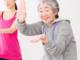 【デイサービス・介護】レクリエーション*マンネリ脱却!高齢者向けの護身術(出張レッスン)